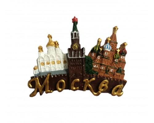 Магнит Москва 3