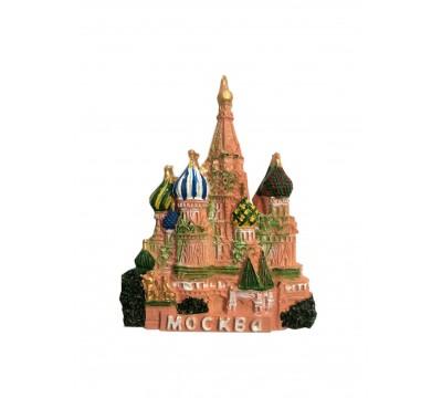 Магнит - Собор Василия Блаженного