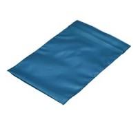 Пакет Zip Lock, синий металлик, 6х7 см, 100 мкм 1000 шт
