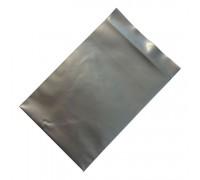 Пакет Zip Lock, серебристый, 6х7 см, 100 мкм 1000 шт