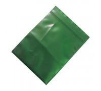 Пакет Zip Lock, зеленый металлик, 6х7 см,  1000 шт