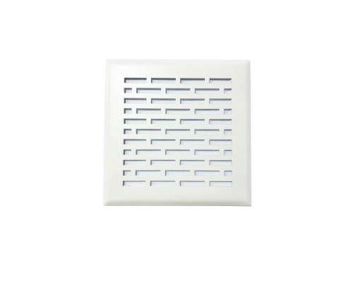 Вентиляционная решетка РП 150 (кирпич)