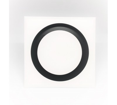 Вентиляционная решетка, диффузор - НД -100
