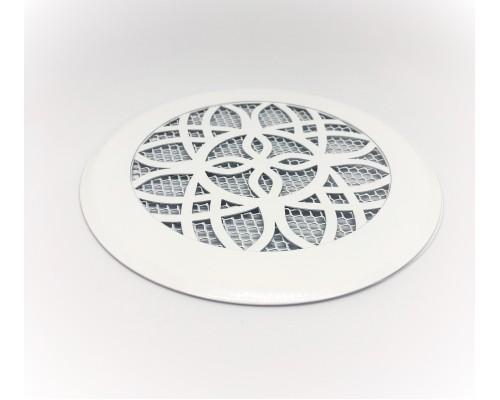 Вентиляционная решетка КП 100 (лотос)