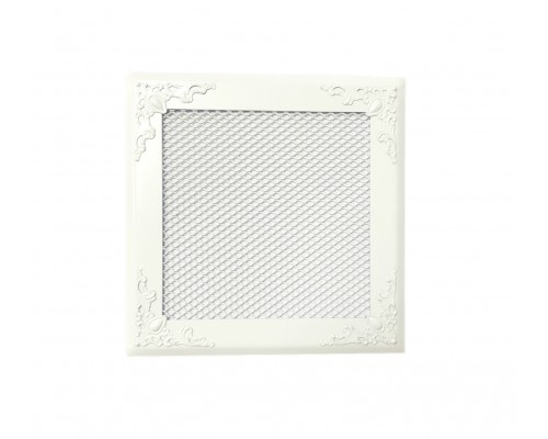 Вентиляционная решетка РП 150 Люкс