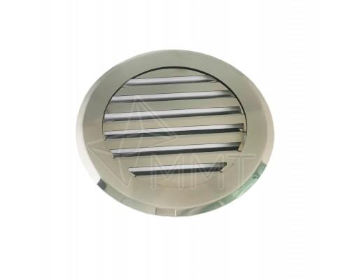 Вентиляционная решетка на магнитах КП 100 Н