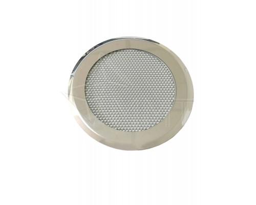 Вентиляционная решетка на магнитах КП 100 Н Сетка