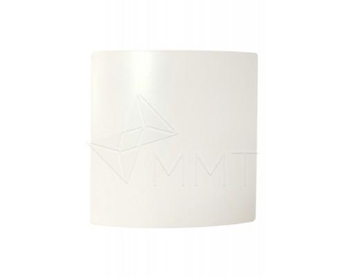 Декоративная панель для вентилятораSilent 100 - цвет белый