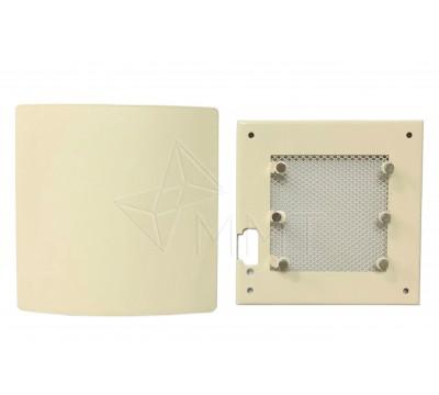 Декоративная панель для вентилятораSilent 100 - цвет бежевый