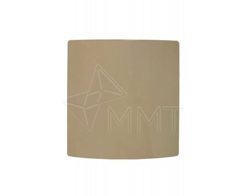 Декоративная панель для вентилятораSilent 100 - цвет шампань