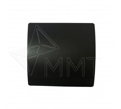 Декоративная панель для вентилятораSilent 100 - цвет черный