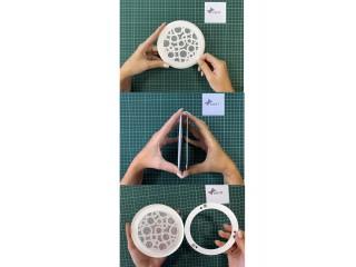 Вентиляционные решетки на магнитах