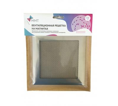 Вентиляционная решетка на магнитах РП 150Н Сетка