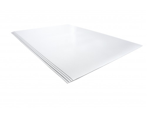 Магнитная бумага А4, глянцевая