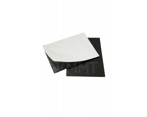 Магнитная наклейка с клеем 3.7 х 2.7 см
